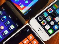 Son 10 yılın en popüler akıllı telefonları