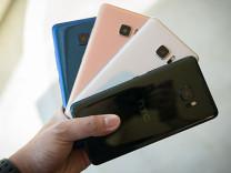 HTC U11 pil ömrü karşılaştırması
