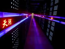 Dünyanın en hızlı 25 bilgisayarı