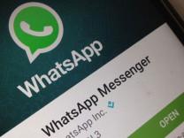 WhatsApp'ta gönderilen mesajlar geri alınabilecek