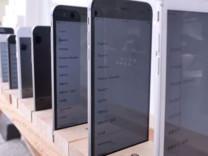 Bir mermiyi durdurmak için kaç İPhone gerekli