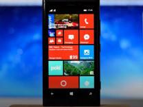 Microsoft'tan Windows Phone'a veda