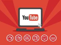 İşte YouTube'un 12 yıllık gelişimi