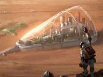 Elon Musk Mars'a 1 milyon insan yollayacak!
