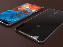 Google Pixel XL 2 konsept videosu