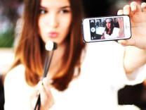Mükemmel selfie'nin sırları