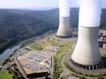Dünyadaki tüm nükleer santrallerin zırhlanmasına talibiz