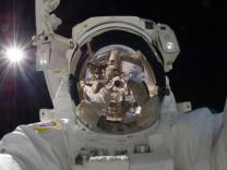 Google Maps ile uzay yolculuğu