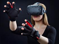 İşte HTC'nin yeni sanal gerçeklik oyuncağı