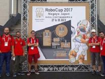 Türkiye Teknoloji Takımı, RoboCup Şampiyonası'na damga vurdu