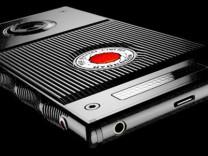 Dünyanın ilk holografik ekranlı telefonu göründü