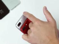 iPhone 8 ve iPhone 7S Plus'ın videosu yayınlandı