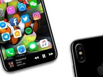 iPhone 8'in kamerası rakipsiz özelliklerle geliyor