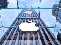 Google neden Apple'a 3 milyar dolar verdi?