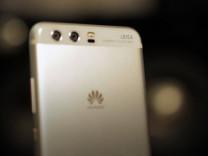 Huawei Mate 10'un ilk görüntüsü sızdırıldı