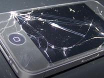 Telefon ekranı kırılanlara müjde