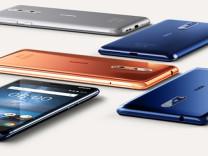 Nokia 8 tanıtıldı, özellikleri neler?