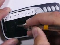 İşte Nokia 3310'a yapılan sıradışı test