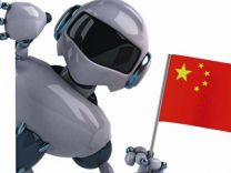 Çin'in robot ordusu dünyayı tehdit ediyor!