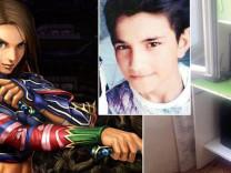 13 yaşındaki çocuk Metin2 yüzünden mi öldü?