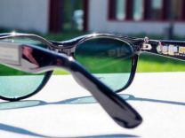 Artık telefonlarınızı güneş gözlüğünüz şarj edecek