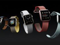 Yeni Apple Watch iPhone'suz çalışabilir
