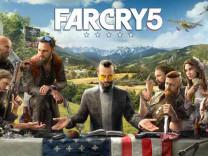 Far Cry 5 fena geliyor!
