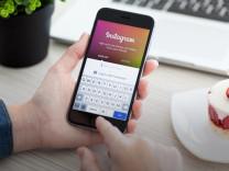 Instagram üzerinden ruh analizi