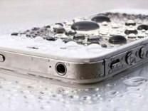 Cep telefonunuzu suya düşürürseniz ne yapmalısınız ?