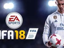 FIFA 18'de en iyi 100 isim açıklandı