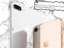 Sosyal medyada güldüren iPhone 8 ve iPhone X yorumları!