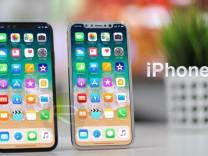 Apple iPhone X için ilk reklam filmi yayınlandı