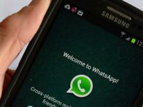 Whatsapp'ta mesajlarınızı silmeye başlayın! İşte bomba özellik