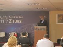 Novatel, yeni nesil haberleşme servisi 'telsiznet'i tanıttı…