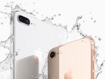iPhone 8 ve 8 Plus alacakların dikkatine!