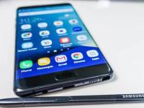 iPhone 8 Plus gerçek testlerde Galaxy Note 8'e yenildi