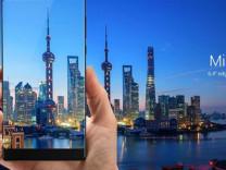 Xiaomi Mi Mix 2'nin tanıtım videosu yayınlandı