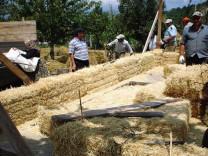 160 Balya samanla yaptılar