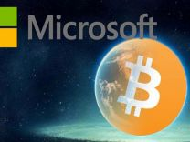Microsoft Bitcoin'e geri döndü!