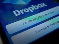 Dropbox halka arz oluyor