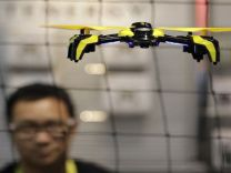2017'nin en iyi drone'ları