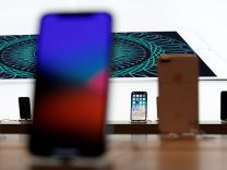 Apple'ın yeni bombası iPhone XL