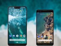 iPhone'un en büyük rakiplerinden Google yeni telefonu Pixel 3'ü tanıttı