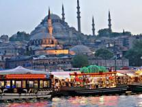 İstanbul'u en çok hangi ülkeler kamerayla izliyor