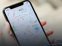 Google Maps için önemli güncelleme