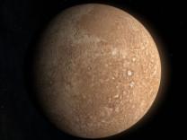 Bilim insanları BepiColombo ile Merkür'ü inceleyecek