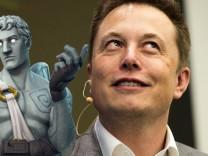 Elon Musk'tan Fortnite açıklaması