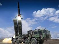 İşte ülkelerdeki füze savunma teknolojileri