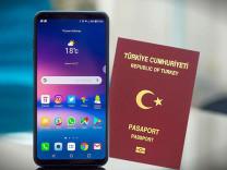 Yurt dışından getirilen telefonlar ne kadara mâl oluyor?