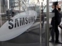 Samsung o modelleri rafa kaldırıyor!
